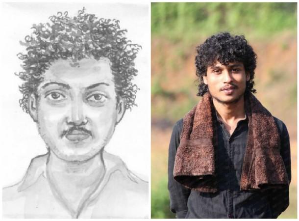 Jisha murder: Actor lands in trouble