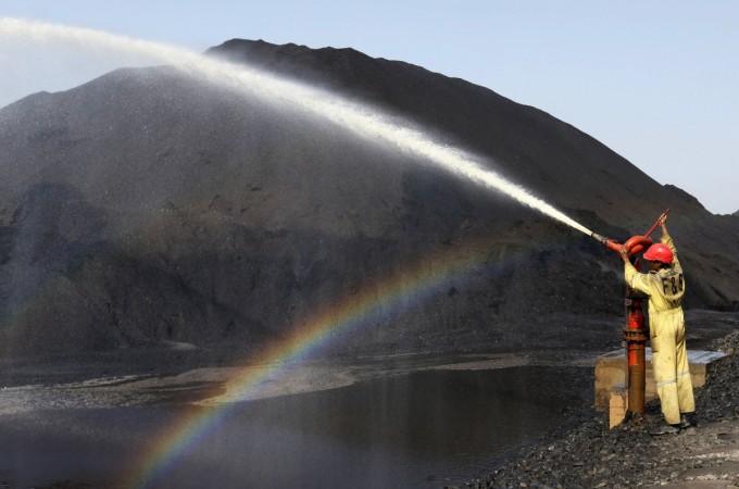 Adani coal mine project Australia