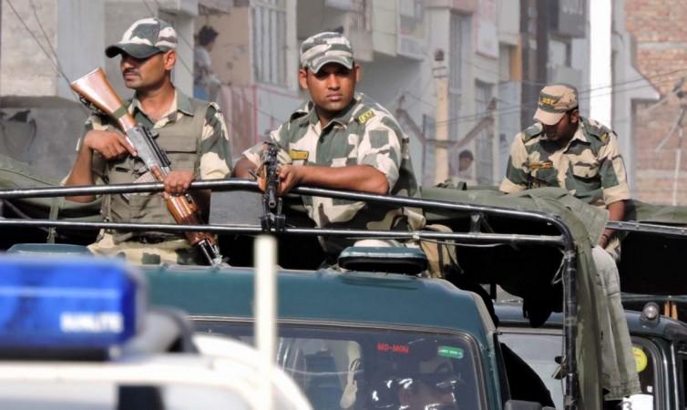 Jat protest agitation