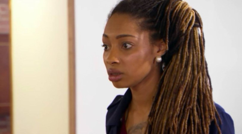 "Dutchess and Ceaser may be getting married in the Season 4 finale of ""Black Ink Crew"""