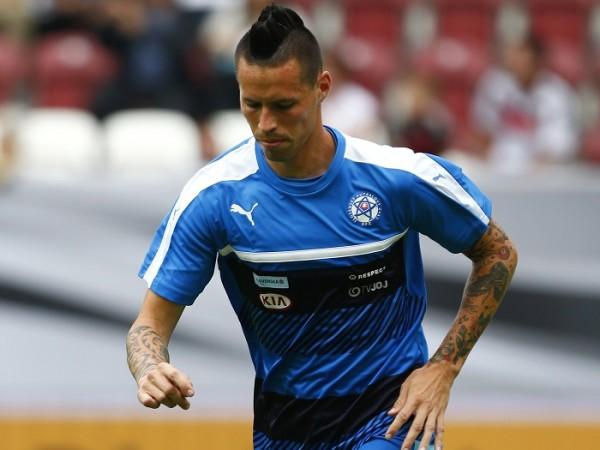 Marek Hamsik Slovakia
