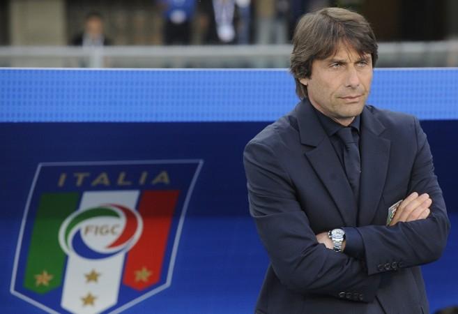 Italy Antonio Conte