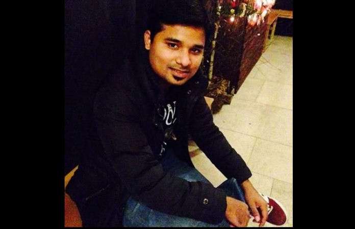 International manhunt underway for Vijesh Kooriyil