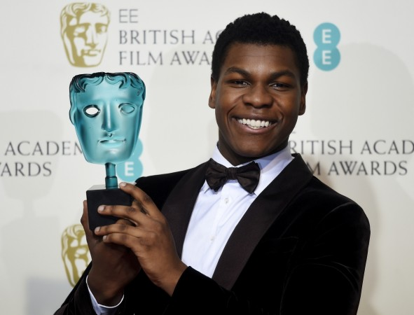 John Boyega of 'Star Wars' fame to play protagonist in 'Pacific Rim 2'?