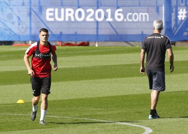 switzerland euro 2016