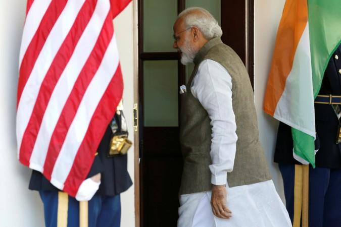India gains MTCR membership