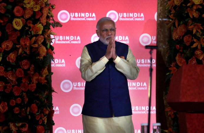 Narendra Modi to address joint session of US Congress