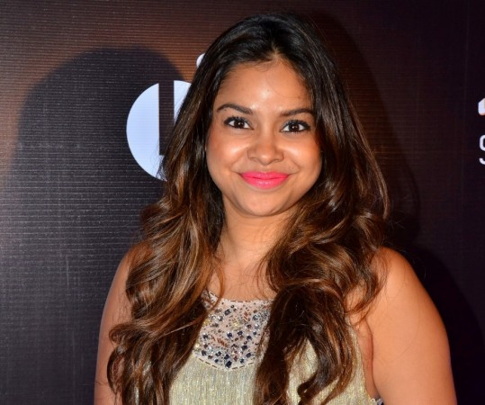 "Sumona Chakravarti to quit ""The Kapil Sharma Show""? Pictured: Sumona Chakravarti"