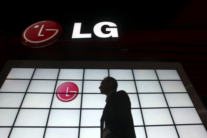 LG to update G4, V10 with new OS