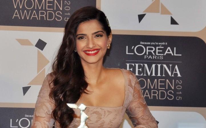 Hot rumour! Sonam Kapoor is dating THIS Delhi guy?