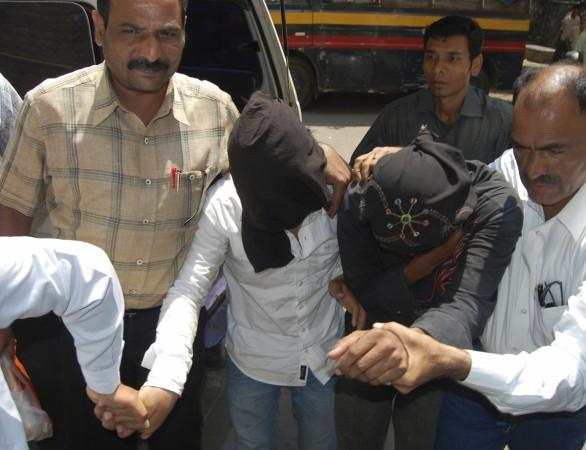 Maharashtra ATS police arrest