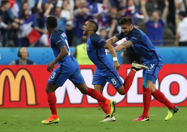 Payet Giroud France