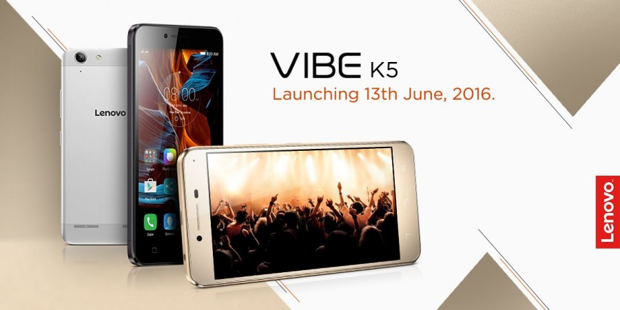 Lenovo Vibe K5 flash sale in India: When and where to buy the Rs. 6,999 budget smartphone?