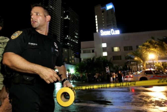 Floriada Orlando shooting
