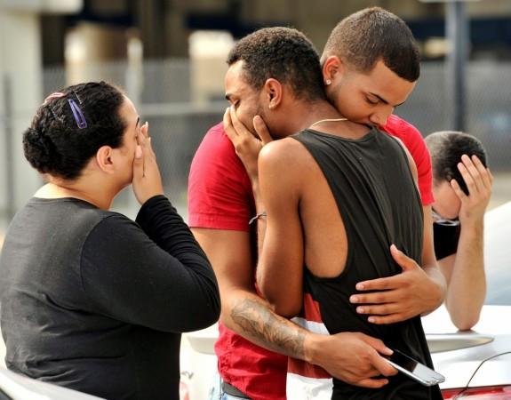 Orlando survivors