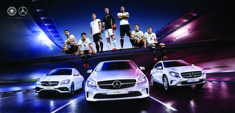 Mercedes-Benz launches Sport Editions of A-Class, CLA and GLA in India