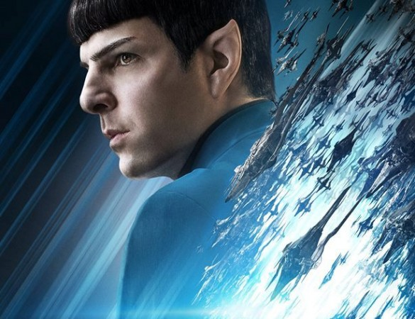 'Star Trek Beyond' will release in India on July 22