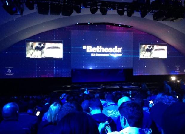 Bethesda at E3 2016