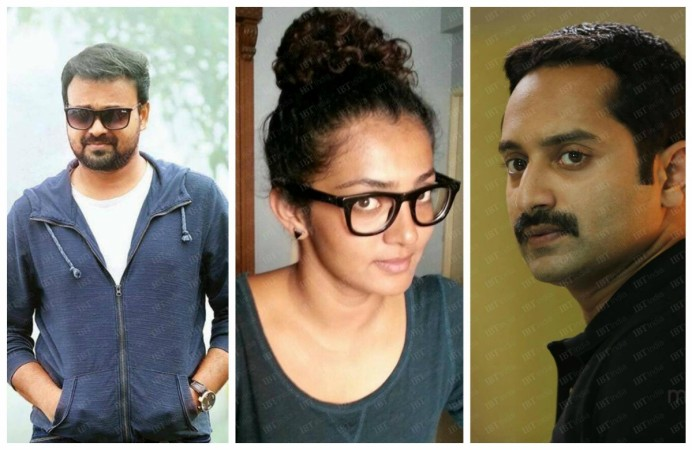 Kunchacko Boban, Parvathy and Fahadh Faasil to team up