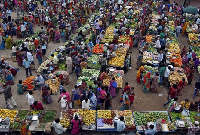 retail inflation cpi inflation may