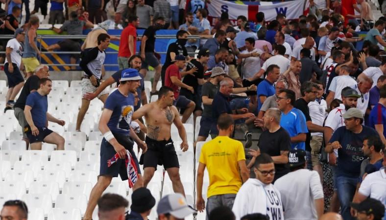 euro 2016 crowd