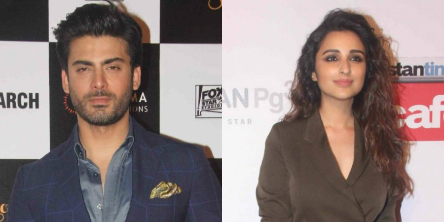 Fawad Khan, Parineeti Chopra