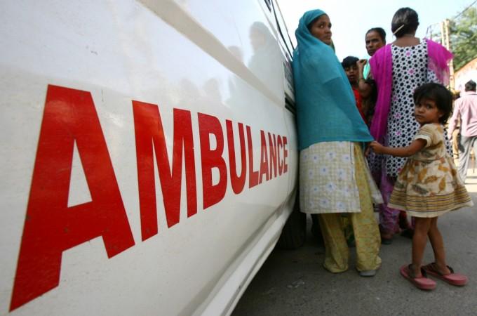 Minor blast in Kollam injures one