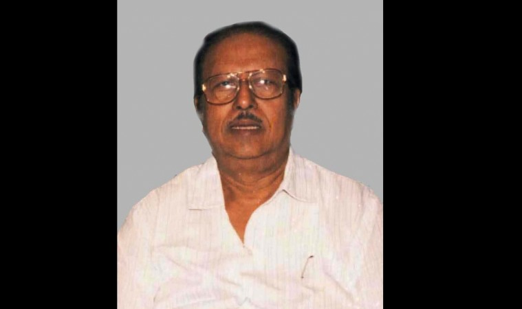 AC Tirulokchandar (AC Trilogchander) passes away