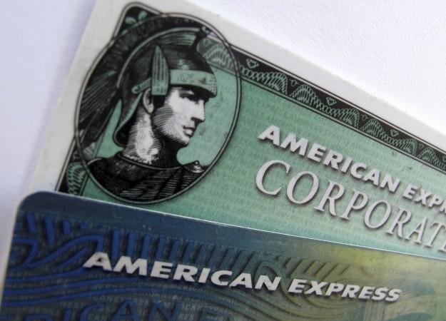 american express sbi cards arrangement