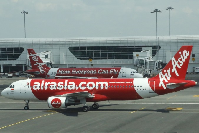 new civil aviation policy airasia visatara