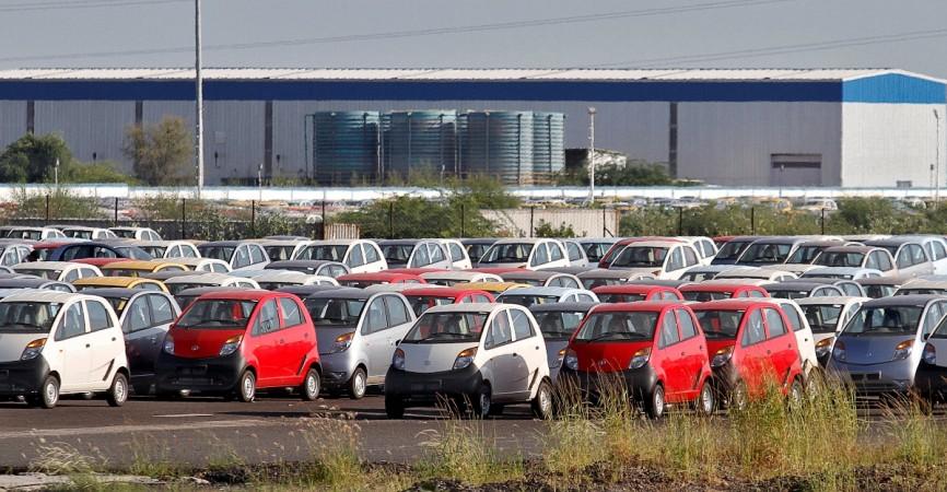 Tata Motors Sanand