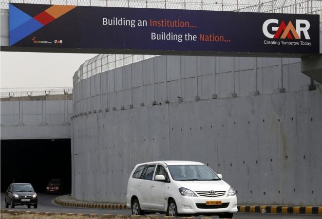 business report raises stake mumbai airport point