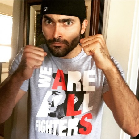 Tyler Hoechlin has been confirmed to play Superman in 'Supergirl' Season 2