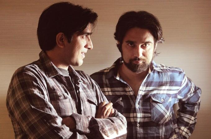 Pakistani rock band Noori