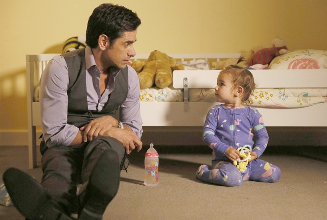 """Grandfathered"" will premiere on Star World Premiere HD on Father's Day."