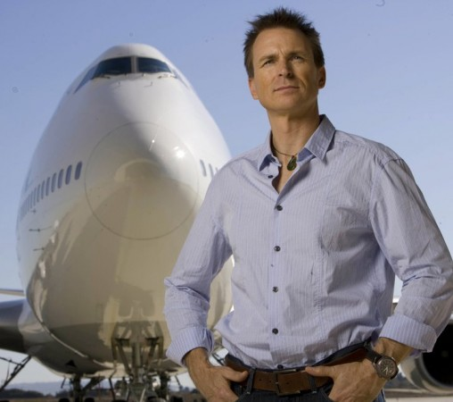 'The Amazing Race' host Phil Keoghan talks about the next season