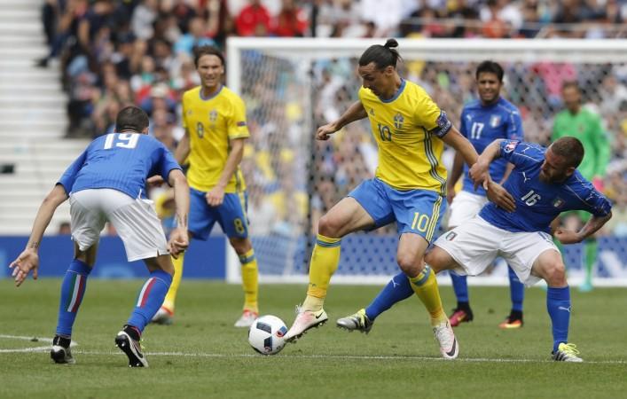 italy vs sweden euro 2016