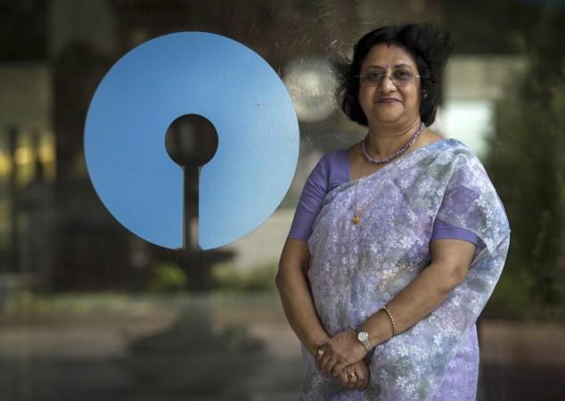 Arundhati Bhattacharaya