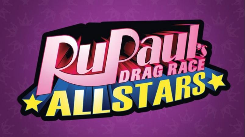 RuPaul's All Stars Drag Race
