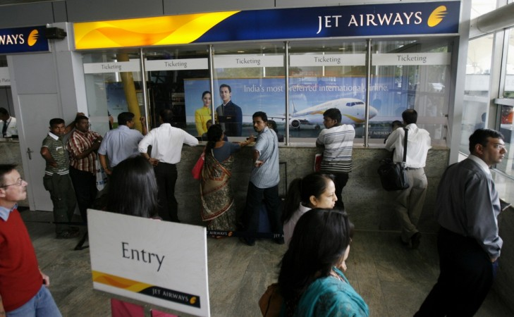 jet airways civil aviation domestic air traffic dgca