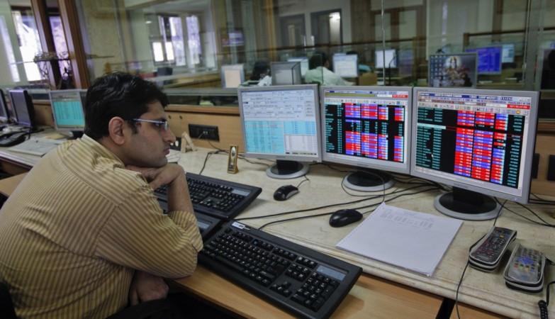 sensex stocks fall metal stocks hindalco welspun