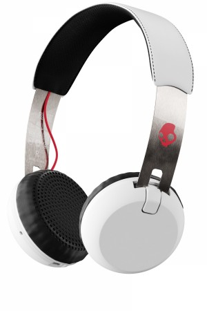 Skullcandy launches new Grind Wireless Headphones with 12-hour battery life at Rs. 6,499