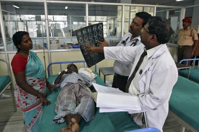 7th pay commission 7th cpc north block finance ministry delhi modi government doctors allowances delhi mumbai