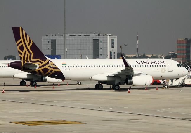 vistara airasia india aviation policy india domestic air traffic Phee Teik Yeoh