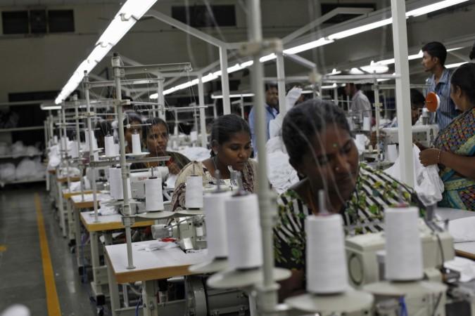textile policy sops aepc exports nirmala pf jobs