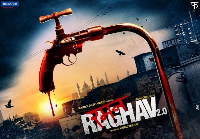 """Raman Raghav 2.0"" song ""Qatl-e-Aam"" song crosses 1 million views."