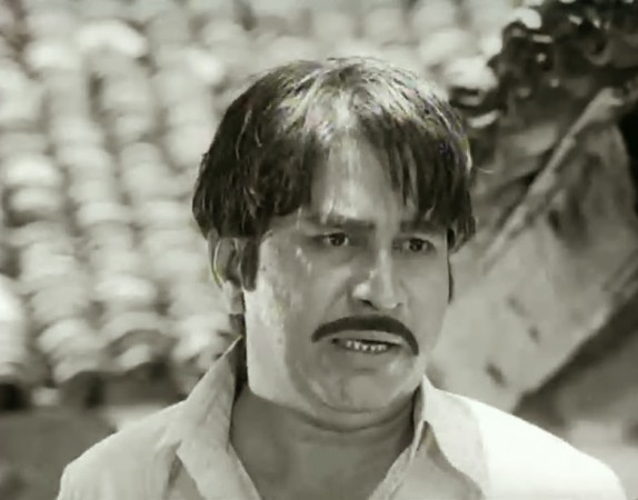 JV Ramana Murthy