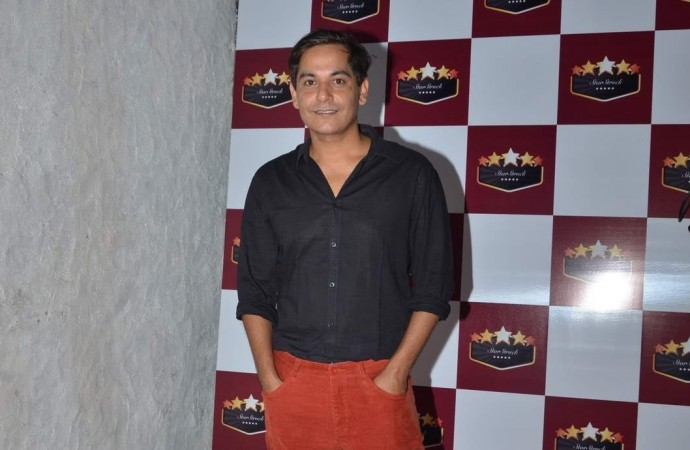 "Guarav Gera to showcase his dancing skills on ""Jhalak Dikhhla Jaa 9."" Pictured: Gaurav Gera"