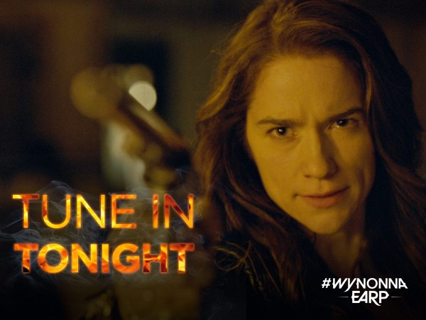 """""""Wynonna Earp"""" Season 1 finale will be aired on Friday, June 24"""