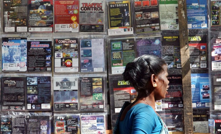 india and rampant piracy It's a cliché to state that india produces the largest number of movies in a  the  impact of such digitization, though rampant piracy is a concern.